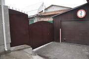 Ворота металлические - foto 7
