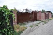 Ворота металлические - foto 14