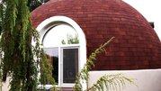 Строительство купольного дома-сферы от компании Ginko Днепр - foto 5