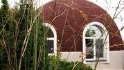 Строительство купольного дома-сферы от компании Ginko Днепр - foto 8