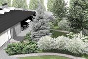 Ландшафтный дизайн и строительство в Днепре - foto 5
