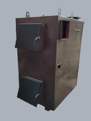 Отопление цехов,  мастерских,  производства - foto 1