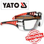 Защитные очки Yato YT-73700 - foto 0