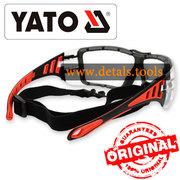 Защитные очки Yato YT-73700 - foto 1