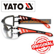 Защитные очки Yato YT-73700 - foto 2