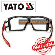 Защитные очки Yato YT-73700 - foto 3