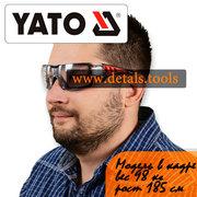 Защитные очки Yato YT-73700 - foto 5