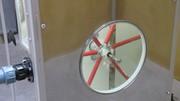 Машина с весовым дозатором для задувки пуховиков Днепр - foto 1