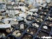Дорожная геосетка(георешетка) полипропилен - foto 0
