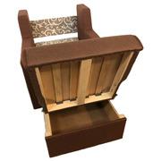 Кресло-кровать Калифорния - foto 1