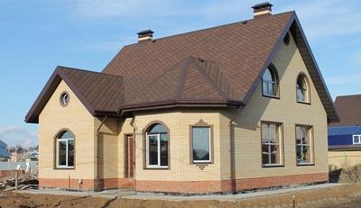 Строительство домов в Днепре. - main