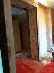 Демонтаж с Усилением Несущих Конструкций - foto 0
