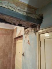 Демонтаж с Усилением Несущих Конструкций - foto 1