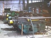 Продаем установку  трубогибочную  ТГСВ- 630