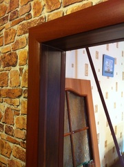 Установка Продажа Дверей Окон Изготовление Ремонт Доставка Занос Днепропетровске и области - foto 0