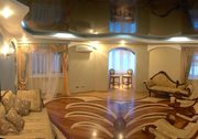 Натяжные потолки производителя - студии