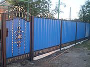 Ворота, лестницы, навесы! - foto 0