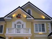 Фасадный декор - foto 1