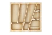 Деревянные лотки для столовых приборов - foto 1