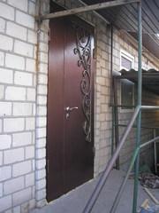 продам двери межкомнатные и бронированные,  арки - foto 0