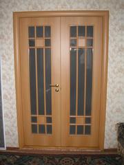 продам двери межкомнатные и бронированные,  арки - foto 1