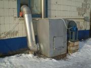 Отопление цехов,  мастерских,  производства - foto 0