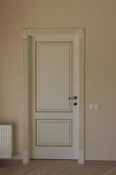 Межкомнатные деревянные двери - foto 0