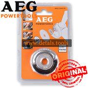 Быстрозажимные гайки AEG FixTec (для болгарок Ф 115-150 мм ) - foto 2