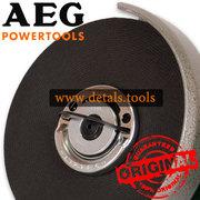 Быстрозажимные гайки AEG FixTec (для болгарок Ф 115-150 мм ) - foto 3