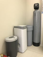 Оборудование для очистки воды в квартирах и коттеджах - foto 0