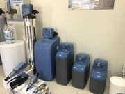 Оборудование для очистки воды в квартирах и коттеджах - foto 1