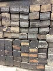 Шпала новая пропитанная,  шпалы деревянные б/у тип-1А, 2А, 3А