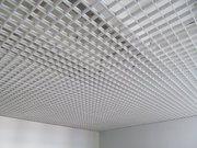Потолки армстрнг и грильято - foto 0