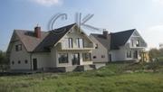 Строительство домов и коттеджей под ключ - foto 0