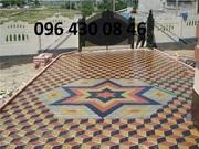 Укладка тротуарной плитки - foto 2