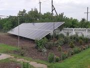 Солнечные электростанции Днепр