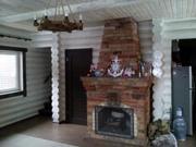 Деревянный дом,  строительство под ключ. - foto 0