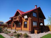 Деревянный дом,  строительство под ключ. - foto 4