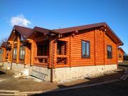 Деревянный дом,  строительство под ключ. - foto 5