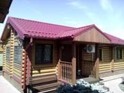 Деревянный дом,  строительство под ключ. - foto 6