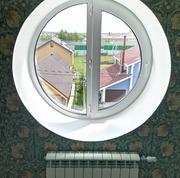 Нестандартные окна Кривой Рог.