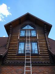Ремонт и реставрация,  деревянных домов и бань,  из сруба.